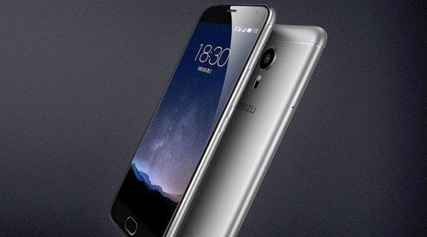 Meizu PRO 5 chính thức ra mắt, dùng chip Samsung Exynos 7 Octa