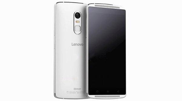 Lộ diện smartphone đầu tiên của Lenovo được Motorola thiết kế