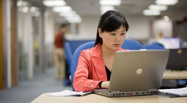 Nữ giới chỉ chiếm 30% nhân lực ngành CNTT