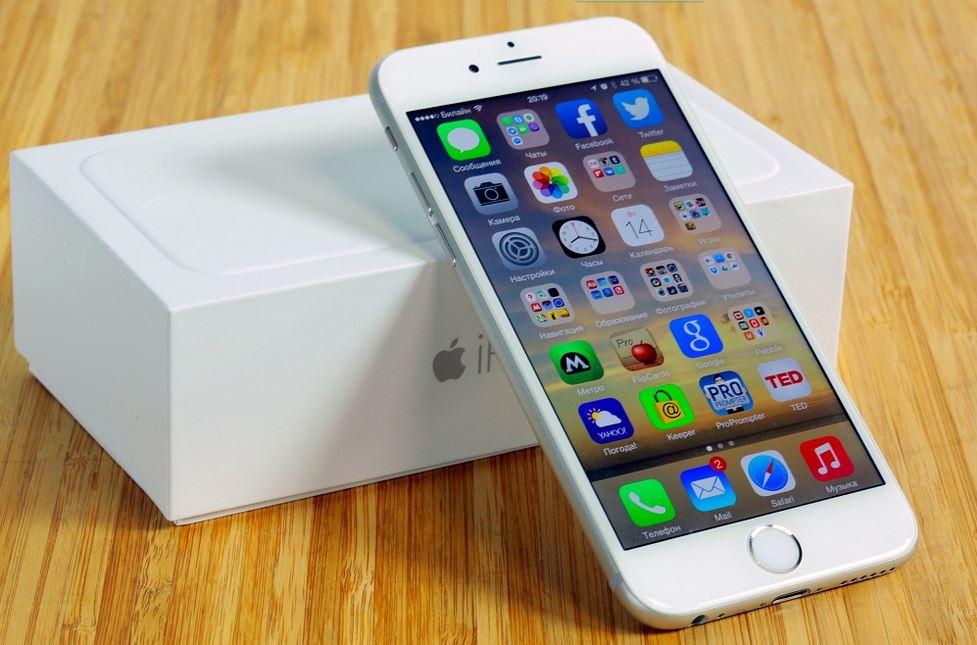 FPT tiếp tục giảm giá iPhone 6 và 6 Plus chính hãng