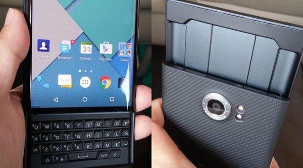 BlackBerry nên từ bỏ BlackBerry 10 để thành công?