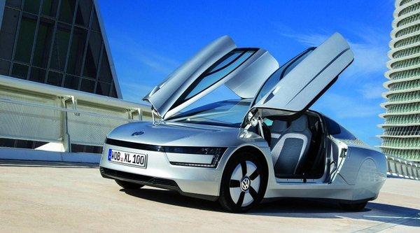 Volkswagen sẽ ráp xe hơi tại Việt Nam?