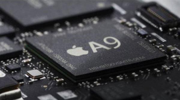 Benchmark chip Apple A9, cải tiến nhiều so với A8