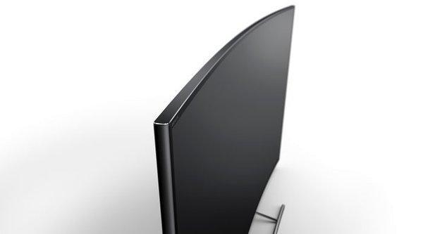 Sony bán TV màn hình cong đầu tiên tại Việt Nam, giá 55 triệu đồng