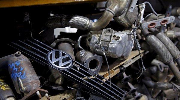 Nhà đầu tư Volkswagen và Glencore mất 5,9 tỷ USD trong 10 ngày