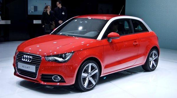Hơn 2 triệu xe Audi sử dụng phần mềm gian lận khi kiểm tra khí thải
