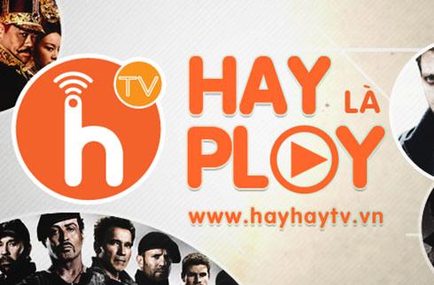 Yêu cầu HayHayTV dừng ngay phim lậu