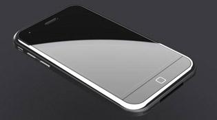 iPhone 5 sẽ có màn hình 4 inch, chip A5X, vỏ máy nguyên khối?