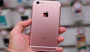 iPhone 6S khoá mạng ồ ạt về VN, giá từ 16,5 triệu đồng