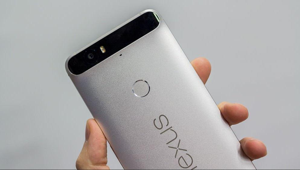 Vì sao Nexus 6P loại bỏ sạc không dây?