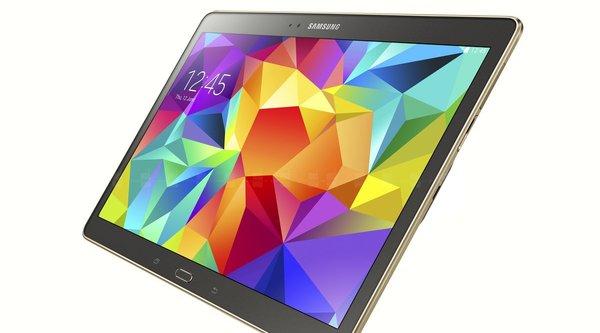 GFXBench xác nhận cấu hình tablet 'khổng lồ' Samsung View 18.5 inch