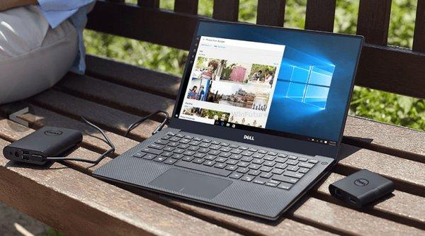 Dell XPS 13 mới sẽ có tới 16 GB RAM, SSD 1 TB?