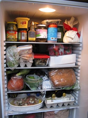 Những sai lầm của các bà nội trợ khi sử dụng tủ lạnh