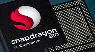 Snapdragon 810 quá nóng khiến smartphone cảm ứng kém