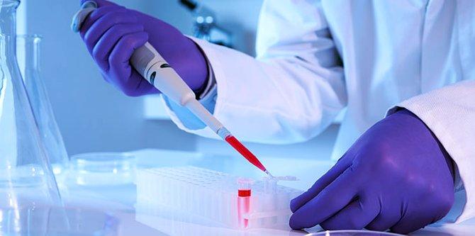 Nghiên cứu phương pháp phát hiện mọi loại virus trên cơ thể người