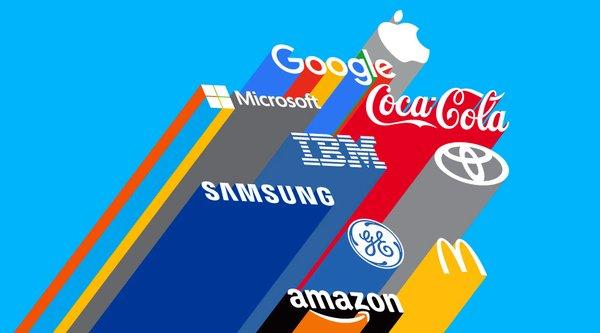 Nokia, Facebook không có trong top 20 thương hiệu toàn cầu 2015