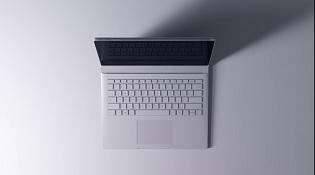 "Surface Book - laptop Microsoft mạnh ""gấp đôi MacBook Pro"""