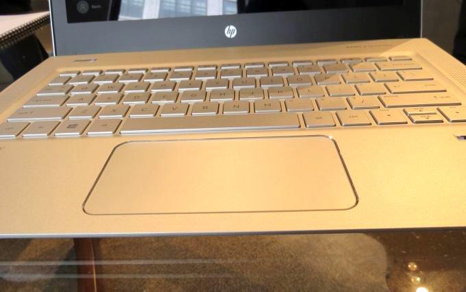 Laptop HP Envy 13 ra mắt, dùng chip Skylake, giá từ 900 USD