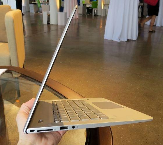 HP Envy 13 - Chiếc laptop giải trí đỉnh cao từ HP. - 101440