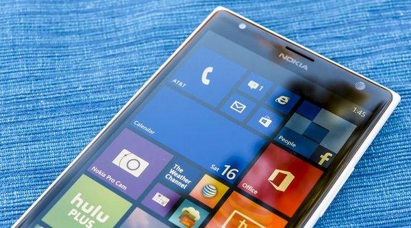 Windows 10 Mobile sẽ được phát hành từ tháng 12 tới