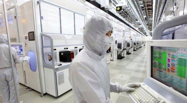 Samsung có trở thành Intel thứ hai?