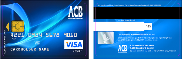 Cất thẻ ngân hàng trong tủ, khách hàng vẫn bị rút mất 48 triệu