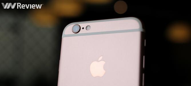 Đọ ảnh chụp: iPhone 6s đối đầu Samsung Galaxy S6 Edge Plus