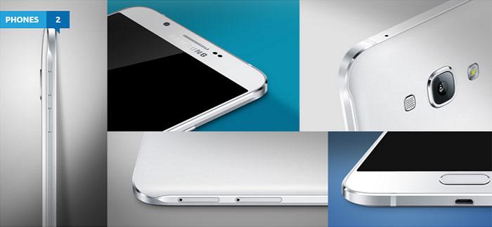 Lộ cấu hình Samsung Galaxy A9 trên Antutu: màn 5.5 inch, RAM 3GB