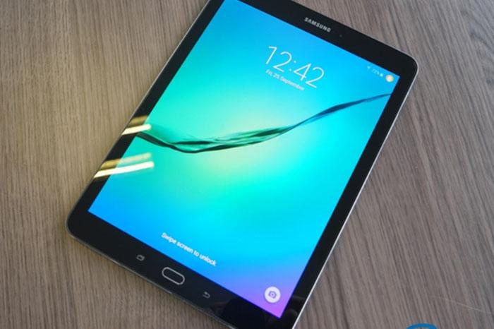Máy tính bảng Samsung Galaxy View 18.6 inch lộ diện ở Mỹ