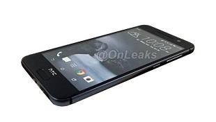 Lộ ảnh rõ nét HTC One A9: thiết kế giống iPhone 6, cấu hình tầm trung
