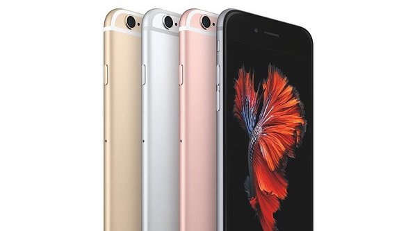 Giá iPhone 6s giảm sâu, gần bằng giá quốc tế