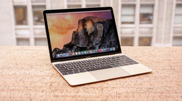 Doanh số máy Mac của Apple đang giảm dần