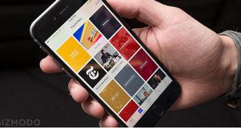 Sợ kiểm duyệt, Apple chặn app Tin tức của mình ở Trung Quốc