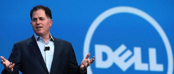 Dell thôn tính EMC với giá 67 tỷ USD, trở thành công ty khổng lồ