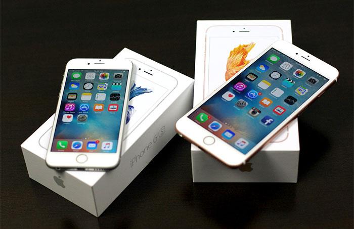 Ấn Độ là nơi bán iPhone 6s giá cắt cổ nhất hiện nay