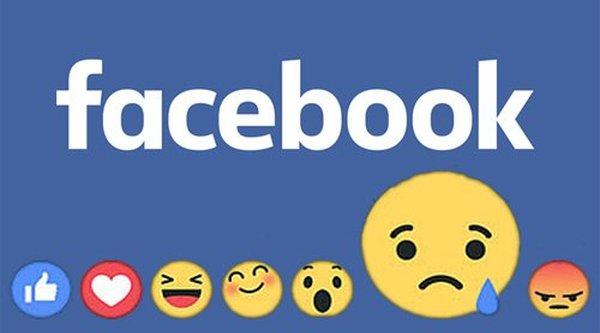 Facebook 'lừa' người dùng, không ra nút 'dislike' nào cả