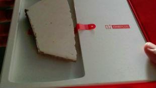 Mua OnePlus One trên Amazon, nhận được gạch