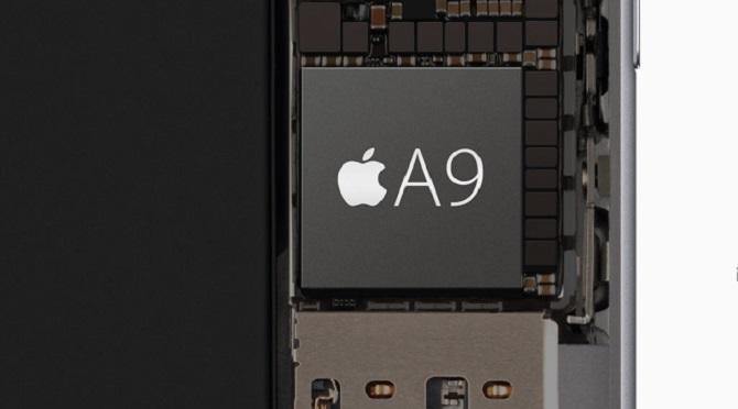 Các benchmark khẳng định scandal pin iPhone 6s bị thổi phồng