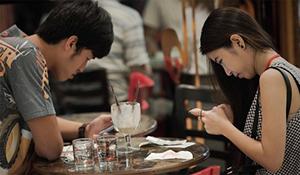 Vợ chồng dễ theo dõi nhau hơn nhờ smartphone