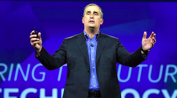Intel vẫn lãi 'khủng' bất chất sự ảm đạm của thị trường PC