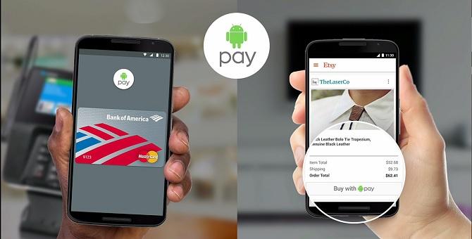 LG lên kế hoạch giới thiệu dịch vụ thanh toán di động LG Pay