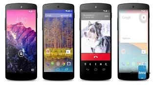 Sếp Google: LG là đối tác tốt nhất để sản xuất các thiết bị Nexus