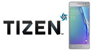 Samsung trình làng Z3 giá rẻ chạy hệ điều hành Tizen OS