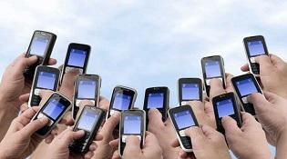 Người dùng smartphone tự tin hơn khi có điện thoại bên cạnh