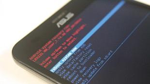 Asus tung công cụ unlock bootloader cho ZenFone 2