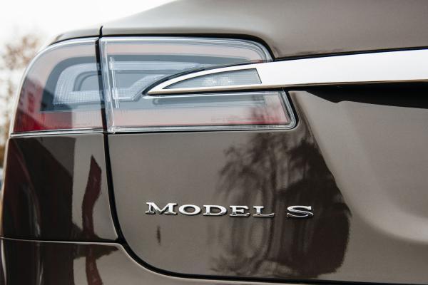 Xe Tesla Model S
