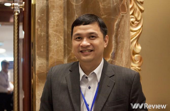 Gia công phần mềm Việt Nam vẫn đang ở mức trẻ lên 4