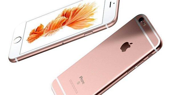 Doanh số iPhone 6s đang giảm?