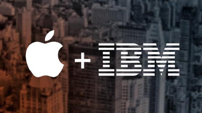 Chuyển từ Windows sang Mac giúp IBM... tiết kiệm tiền