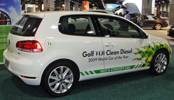 Hành vi sử dụng phần mềm gian lận kết quả kiểm tra khí thải sẽ khiến Volkswagen phải đối mặt với một cuộc thu hồi có giá lên tới hàng tỷ USD.